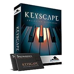 Spectrasonics Keyscape Virtual Keyboard ...