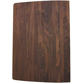 Amazon Com Blanco 222591 Wood Cutting Board Fits