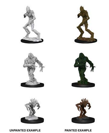 Used, WizKids D&D Nolzur's Marvelous Miniatures - Blights for sale  Delivered anywhere in USA