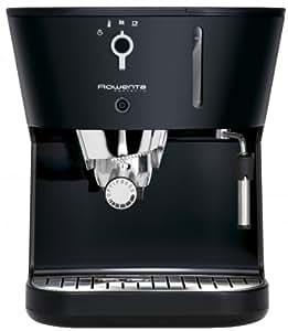 Rowenta ES4200, Negro, 1450 W - Máquina de café