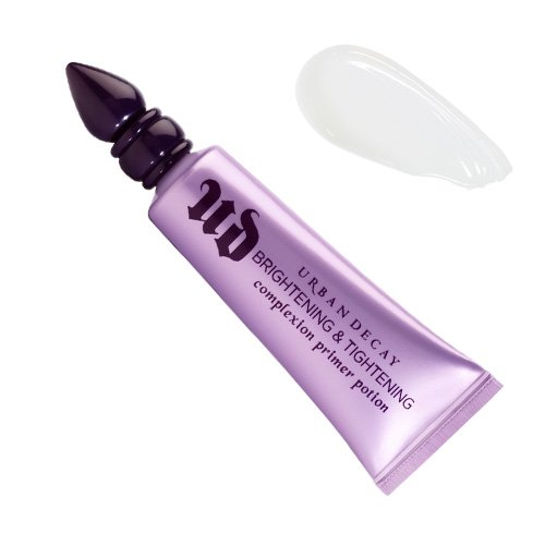 UD Complexion Primer Potion BRIGHTENING & TIGHTENING- Full Size - 100% Authentic