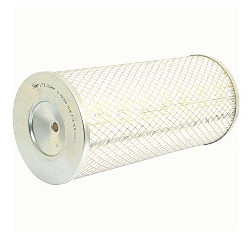 Sparex, S.76258 Filter, Air, Outer For Massey Ferguson 1000 Series 200 Series White/oliver 1085275, 283, 2851800, 1900