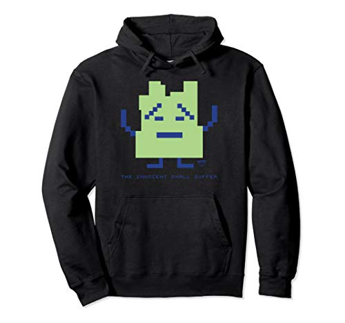 Aqua Teen Hunger Force Inignokt Pullover