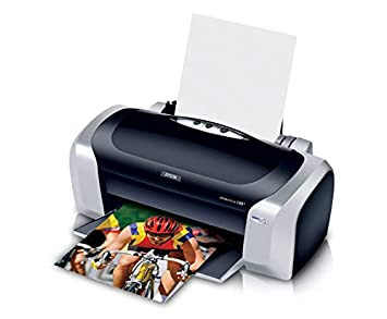 Amazon.com: Epson Stylus C88 + color 23/14 ppm, 5760 x 1440 ...