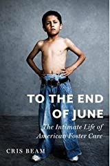 Cris Beam: To the End of June : The Intimate Life of American Foster Care (Hardcover); 2013 Edition Hardcover
