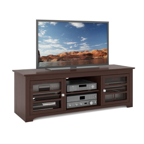 Sonax WB-2609 West Lake 60-Inch TV/Component Bench