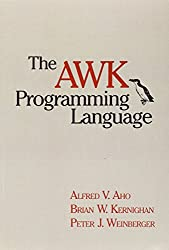 The AWK Programming Language