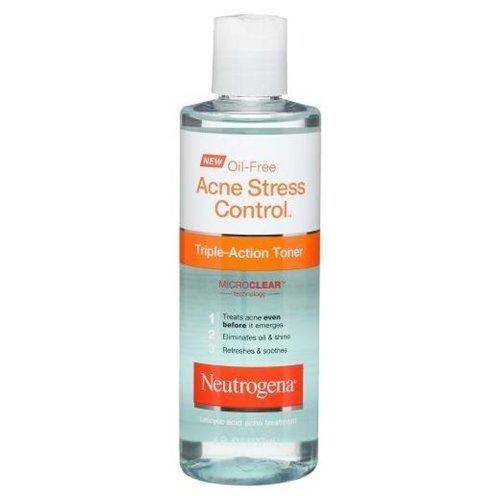 Neutrogena Stress Control Triple Action