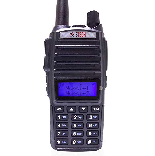 BTECH MURS-V1 MURS Two-Way Radio