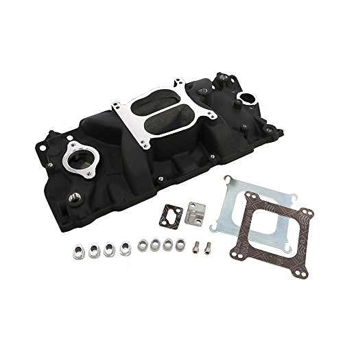 Compare Price To Chevy 305 Intake Manifold