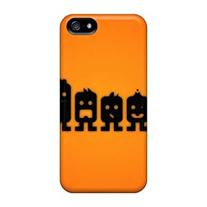 Protective Phone Cases Covers For Iphone 5/5s Black Friday