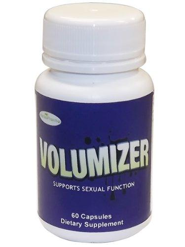VOLUMIZER Semen volume de sperme / Augmenter l'éjaculation