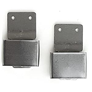 """2"""" Weaver Western Saddle Replacement Blevins Buckles"""