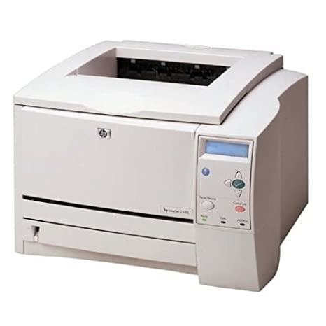 Amazon.com: Hewlett Packard Reformada LaserJet 2300L ...