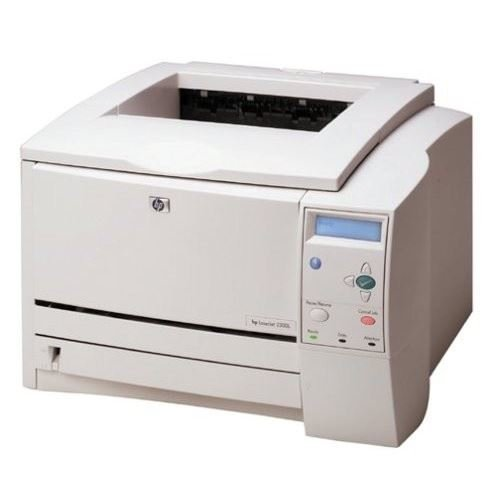 Hewlett Packard Laserjet 2300L Laser Printer (Q2477A) (Renewed) ()