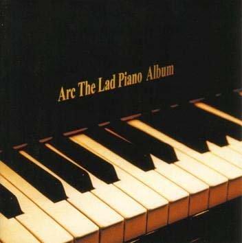 Arc The Lad: Piano Album