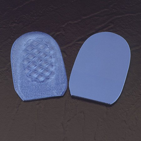 Cambion Heel Pads. Size C