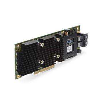 Amazon com: Dell PERC H730P - Storage Controller (RAID) - 8