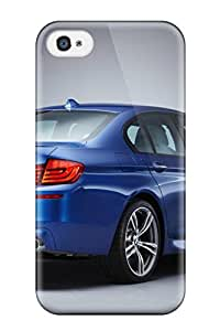 New Premium Bmw M5 6 Skin Case Cover Excellent Fitted For Iphone 4/4s