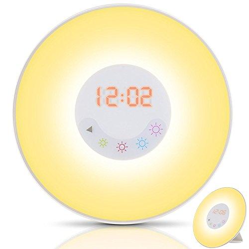 wake-up-light-alarm-clock-premium-quality-5-colors-sunrise-simulation-with-night-light-nature-sounds