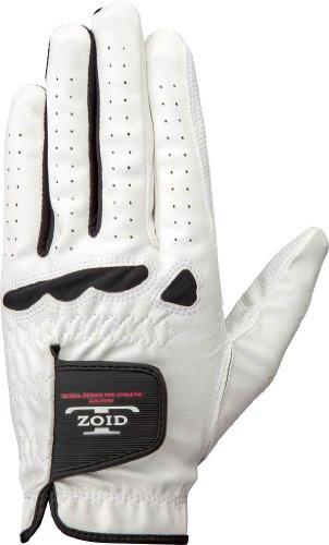 MIZUNO(ミズノ) T-ZOID手袋3枚セット 5MJM14070125 ホワイト 25cm