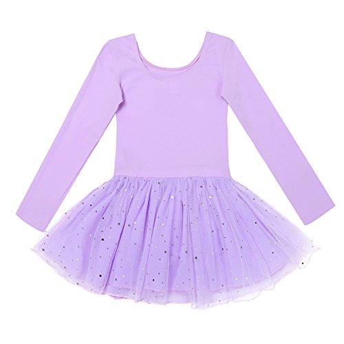 2t ballerina dress - 9