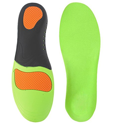 Buy shoe insoles for flat feet