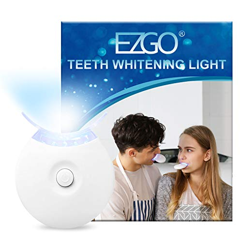 Led Light Activated Teeth Whitening in US - 7