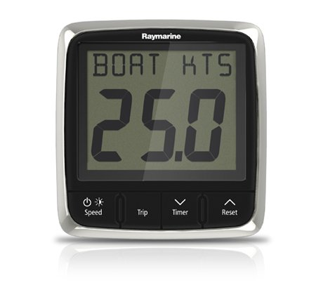 Raymarine i50 Speed Display by Raymarine