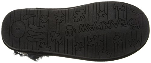 Boot Bearpaw Rosie Women's Winter Black qUg16