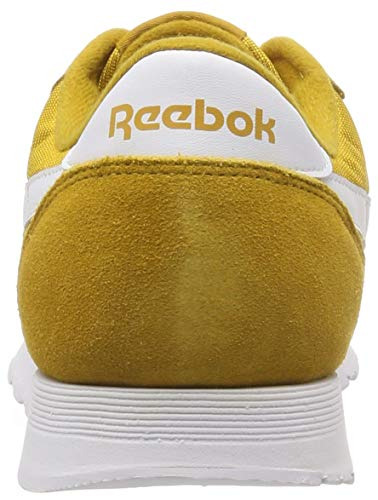 sf Scarpe Reebok Uomo Multicolore Da Nylon wild Khaki Fitness M Cl white 0 twAwxqZF