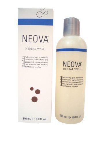 Neova Neova Herbal Wash, 8 Ounce (Neova Herbal Wash)