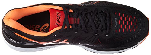 Kayano 23 Running Asics Gel Black AU 7 SS17 Shoes Eczz5nWTZO