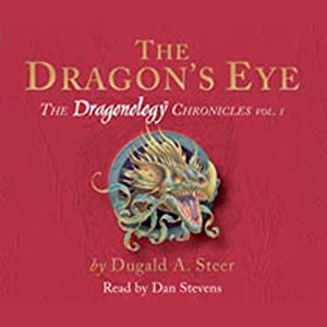 The Dragon's Eye Hörbuch