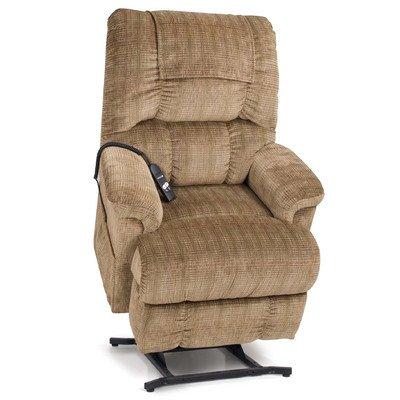 PR-756MC Relaxer Medium Infinite Position Lift Chair - Quick Ship (Pr 756mc Relaxer)