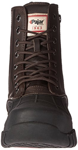 Black Pajar RYAN Men's Boots Snow ap4qwFp5