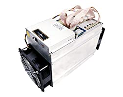 AntMiner T9+ 10.5TH/s 16nm ASIC Bitcoin BTC Bitcoin Cash BCC Miner - In Stock