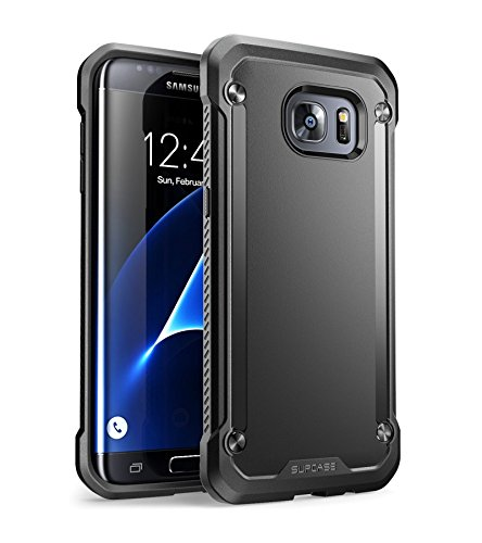 Galaxy S8 Case, SUPCASE Unicorn Beetle Series Premium Hybrid Protective Frost Clear Case for Samsung Galaxy S8 2017 Release, Retail Package