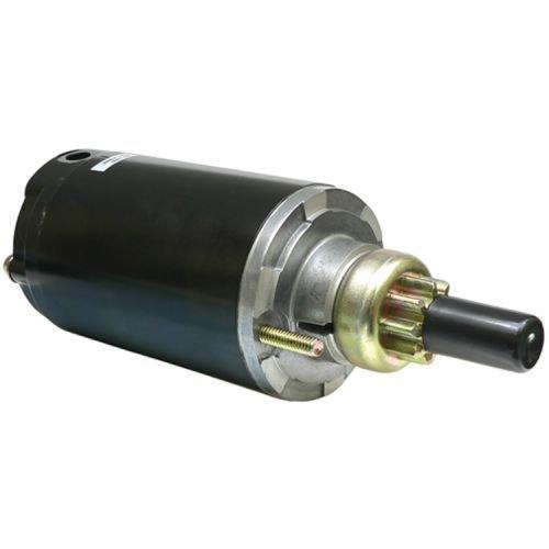 DB Electrical SAB0065 New Starter For Kohler 52-098-04 52-098-11 Kt18 Engine, Bobcat & Clark Skid Steer Loader 440B 450C 18 Hp M18Qs, John Deere Tractor 317 Kohler 17Hp 1979-82 1819140-M030SM 6599854