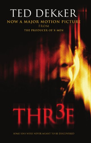 Thr3e by HarperCollins Christian Pub.