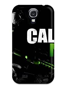 IheQzVd3633SCYgd Tpu Case Skin Protector For Galaxy S4 Call Of Duty Modern Warfare 4 Game With Nice Appearance