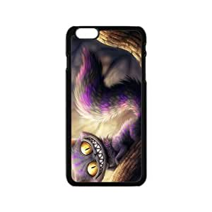 Alice In Wonderland Case Cover For iphone 6 plusd 5.5 Case