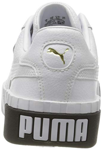 PUMA Cali Wn's, Sneaker Donna 3