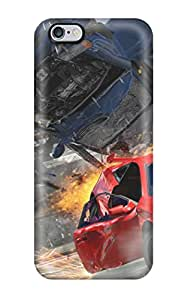 X-Men Iphone Case's Shop Christmas Gifts 7261945K24780044 Faddish Phone Burnout 3: Takedown Case For Iphone 6 Plus / Perfect Case Cover