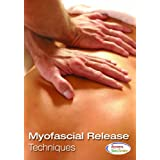 Myofascial Release Techniques Medical Massage DVD - Learn Professional Therapeutic Massage Techniques for Myofascial Release Therapy - This Myofascial Massage Training DVD was Featured in Massage Magazine (3 Hrs. 22 Mins.)