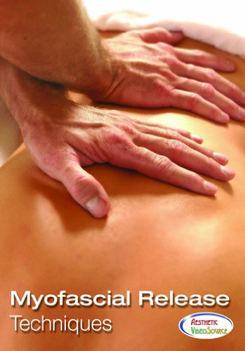 Myofascial Release Techniques Medical Massage DVD - Learn Professional Therapeutic Massage Techniques for Myofascial Release Therapy - This Myofascial Massage Training DVD was Featured in Massage Magazine (3 Hrs. 22 Mins.) ()