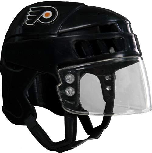 NHL Philadelphia Flyers Kloz Mini Helmet - Helmet Mini Hockey Flyers