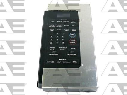 LG OEM Original parte: agm55832403 horno de microondas ...