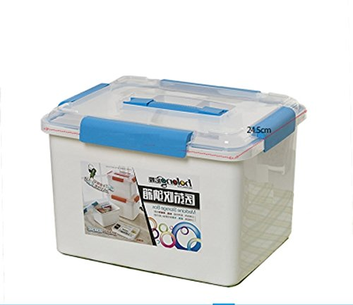 Make First Aid Box - 7