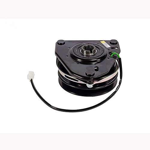 (Replacement Electric Pto Clutch Made to Fit Husqvarna Riding Lawn Mowers 532414336 532400008)